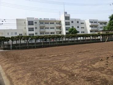 所沢市立牛沼小学校の画像1