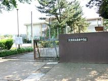 清瀬市立 清瀬中学校