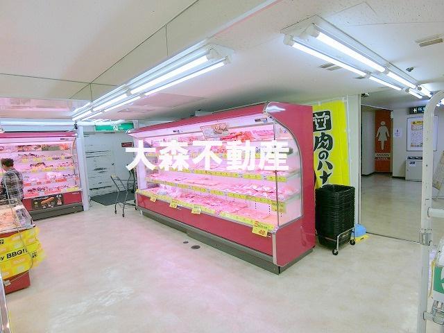 肉のハナマサ 大森店の画像