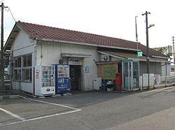 打田駅の画像1