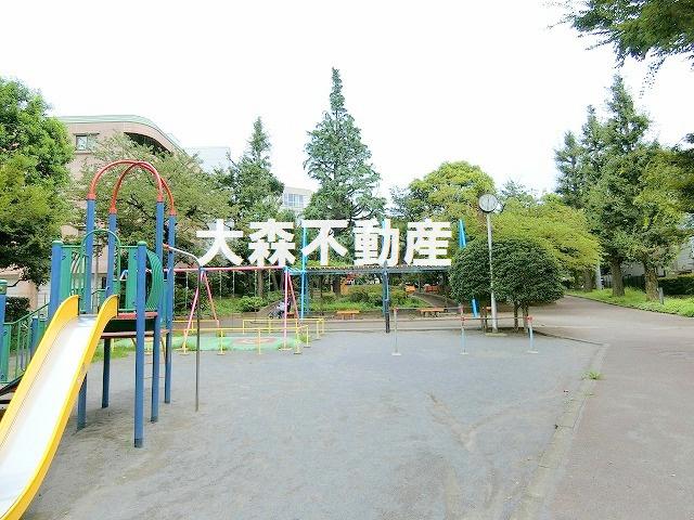 鹿島庚塚児童遊園の画像