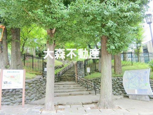 蘇峰公園の画像