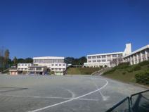 亀山市立中部中学校