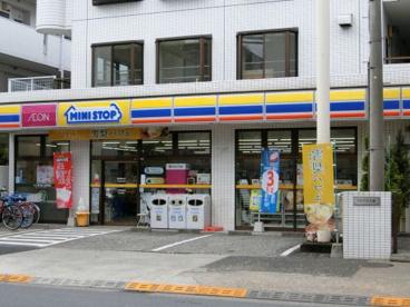 ミニストップ大田中央店の画像1