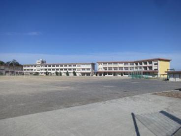 鈴鹿市立天栄中学校の画像1