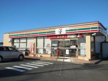 セブン-イレブン鴻巣上谷店の画像1