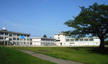 四日市市立小山田小学校の画像1