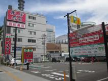 かっぱ寿司 境川店