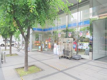 ローソン 西区土佐堀一丁目店の画像1