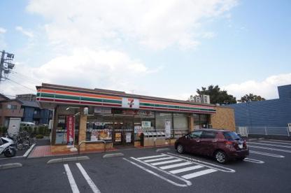 セブン-イレブン戸田氷川町1丁目店の画像1