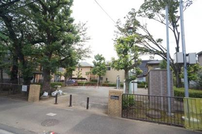 氷川町児童遊園地の画像1
