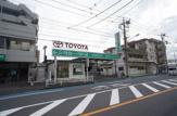 トヨタレンタカー 戸田駅前店