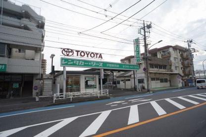 トヨタレンタカー 戸田駅前店の画像1