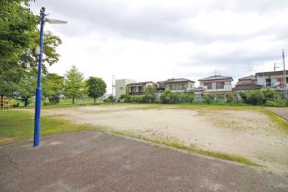 名木第二児童公園の画像1