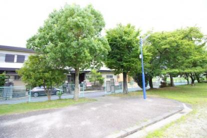名木第二児童公園の画像2