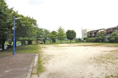 名木第二児童公園の画像4