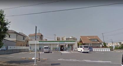 ファミリーマート四街道物井店の画像1
