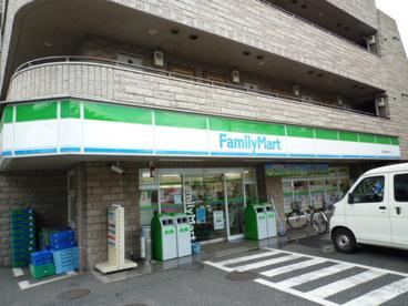 ファミリーマート狛江慈恵医大前店の画像1