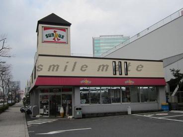 サンクスみなとみらい店の画像1