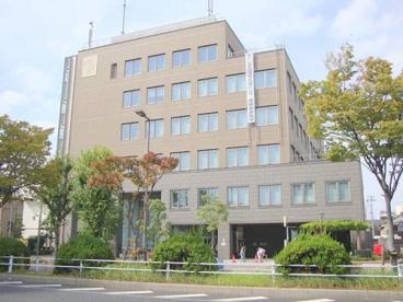 福島区役所の画像1