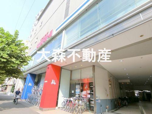 サイクルベースあさひ大森店の画像