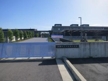 鈴鹿市立平田野中学校の画像1