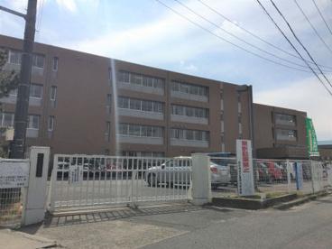 四日市市立富田小学校の画像1