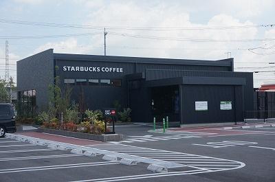 スターバックスコーヒー 碧南城山店の画像1