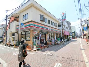 セブン‐イレブン 大田区大森町店の画像1