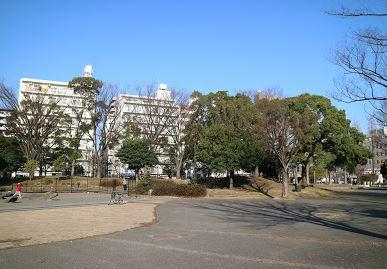 反町公園の画像1