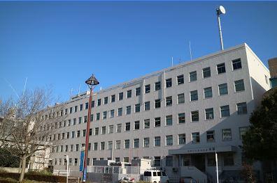 神奈川区役所 の画像1