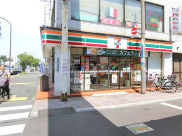 セブン-イレブン東邦医大前店の画像1