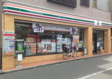 セブン‐イレブン 横浜白幡南店の画像1