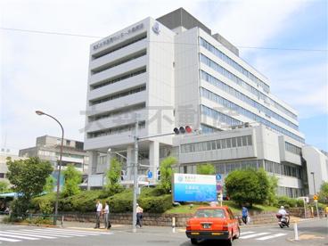 東邦大学医療センター大森病院の画像1