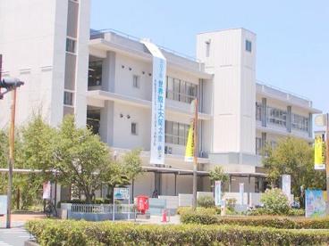 大阪市都島役所の画像1