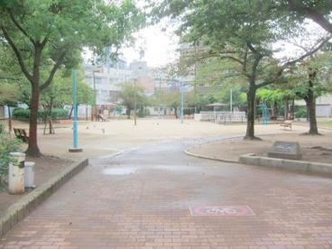 西九条公園の画像1