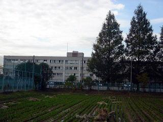 北本市立宮内中学校の画像1
