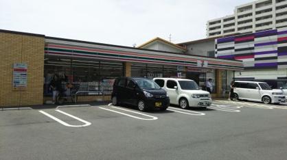 セブン−イレブン 堺蔵前町店の画像1