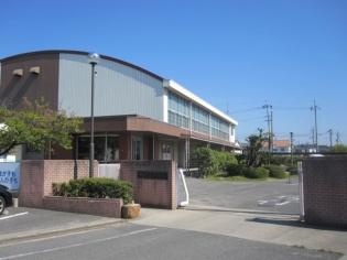 岡山市立芳明小学校の画像