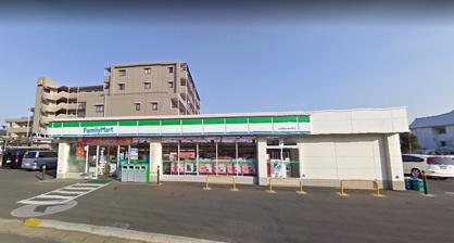 ファミリーマート 四街道小学校前店の画像1
