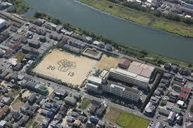 岡山市立芳田中学校の画像2