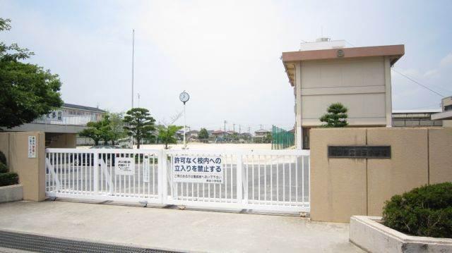 岡山市立浦安小学校の画像