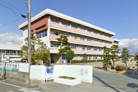 岡山市立平福小学校の画像