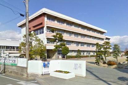 岡山市立平福小学校の画像1