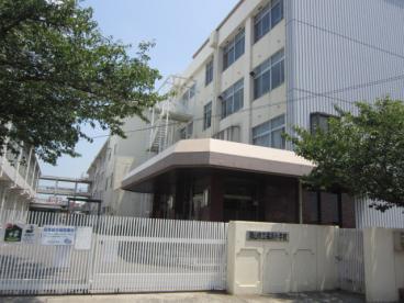 岡山市立福浜中学校の画像