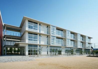 岡山市立福島小学校の画像1