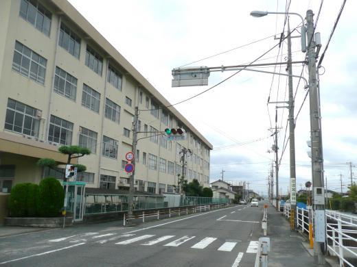 岡山市立 南輝小学校の画像