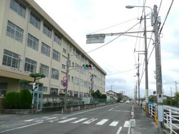 岡山市立 南輝小学校の画像1