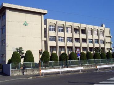 岡山市立福南中学校の画像1