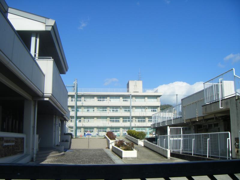 岡山市立妹尾小学校の画像
